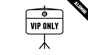 VIP Roundtable (Alumni Exclusive)