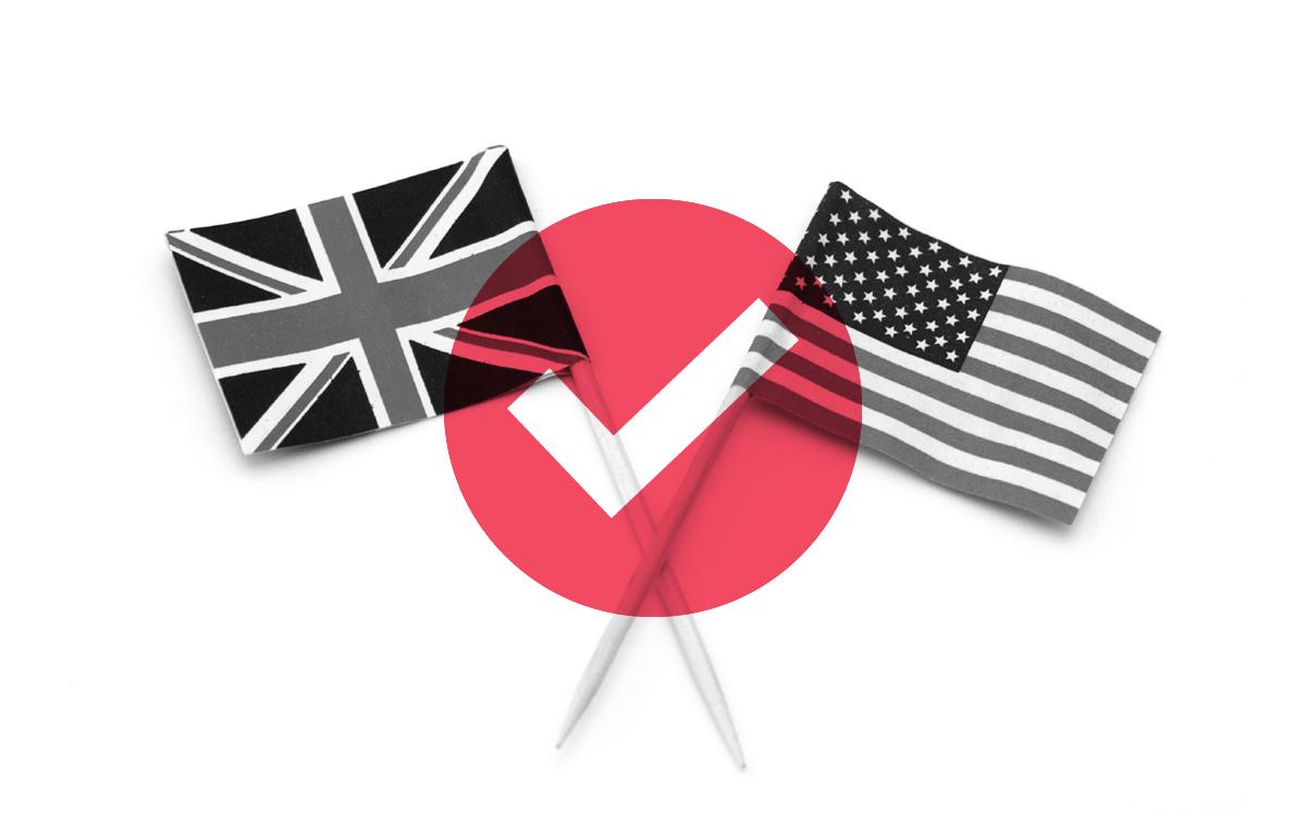 GA and UKTI Present: Going Global, UK Edition