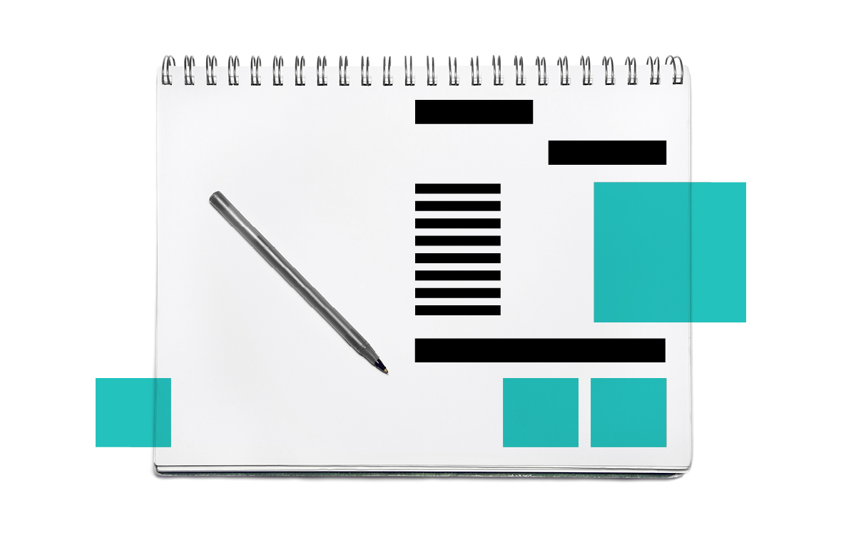 Designing Your First Wireframes