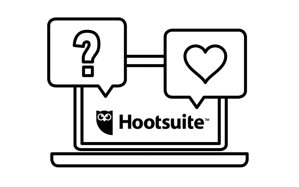 Hootsuite Presents: Community Management vs. Social Media Management