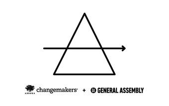 Ashoka Changemakers & GA Present : Social Intrapreneurship & Strategy Workshop