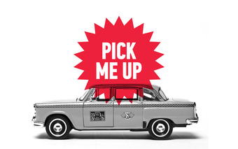 SHUT UP AND DRIVE: How to Get Where You Want to Go with GA and The Thousands