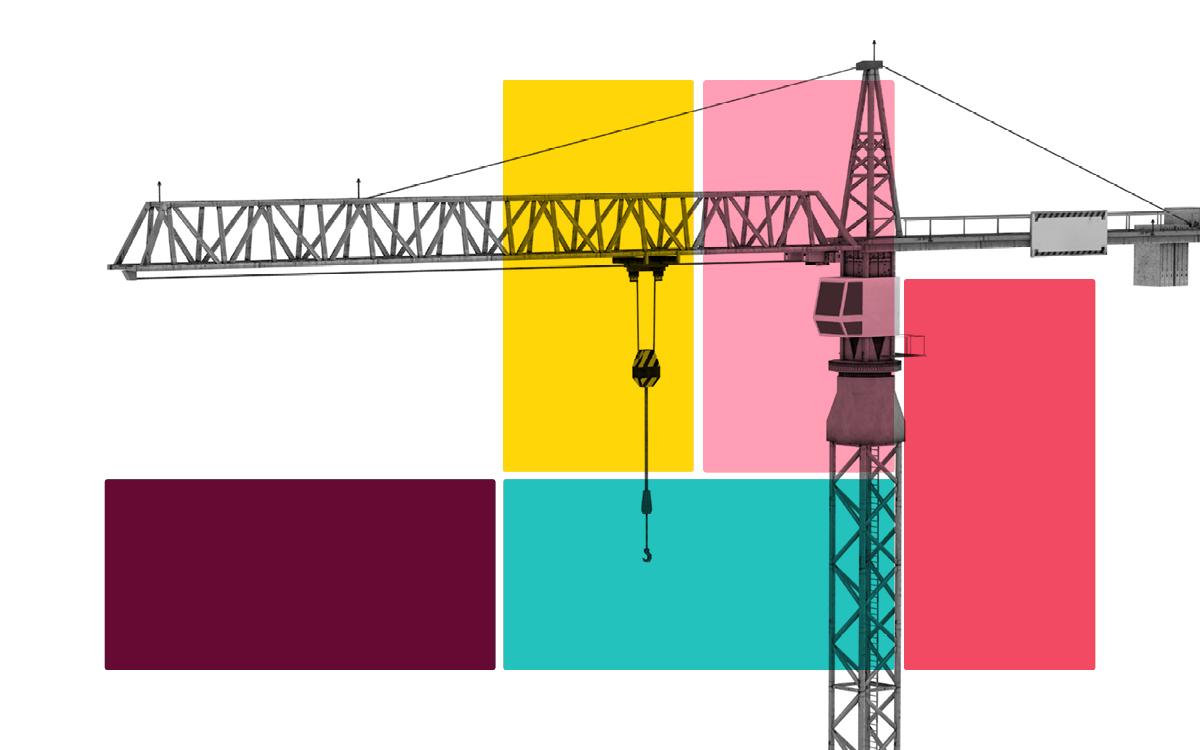 LA Builders Series: Edward Boatman, The Noun Project