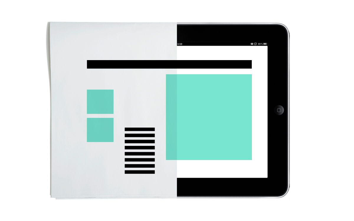 Design Thinking: Redesigning Mobile Experiences