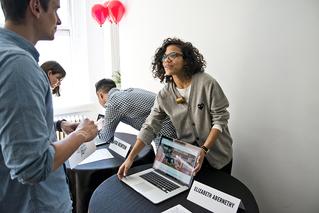 Sydney Meet + Greet Hiring Event for Web Developers