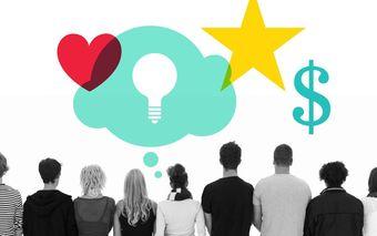 Online & Offline Relationship-Building