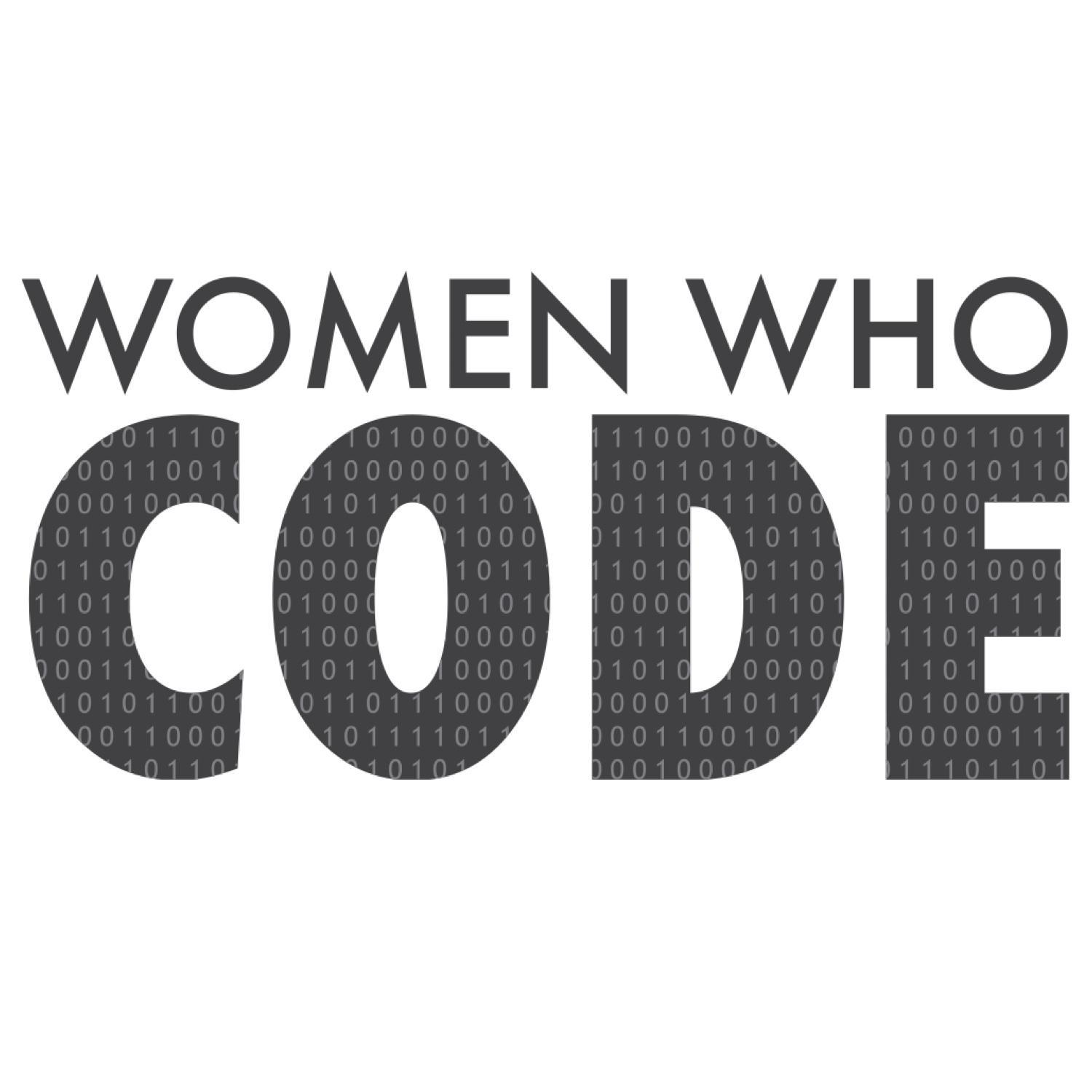 Women Who Code One Year Celebration featuring Michelle Lee