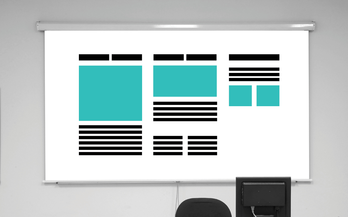 A Hands-On Introduction to Wireframing