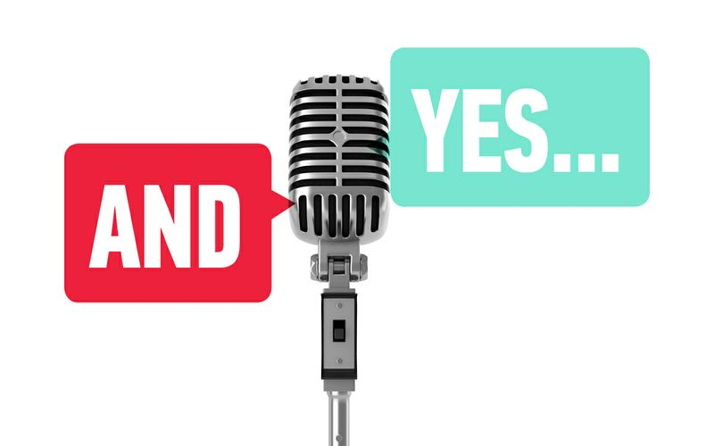Loud & Proud: Improving Your Presentation Game