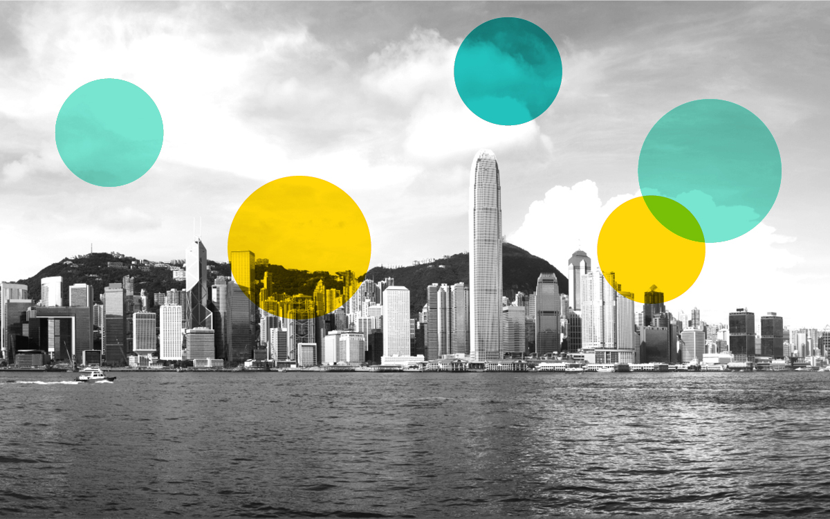 Intro to the Hong Kong Design Community