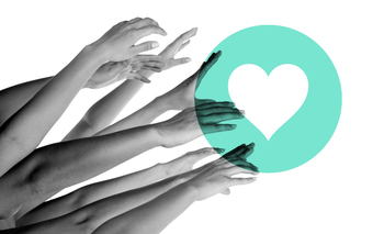 State of Social Media for the Next Generation of Givers