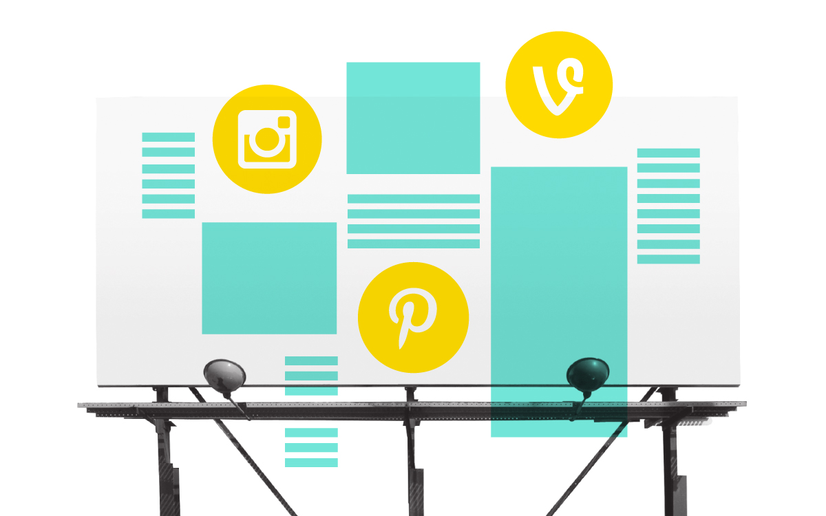 TimeOut + GA Masterclass: The Rise of Visual Social Media - Marketing on Instagram & Pinterest