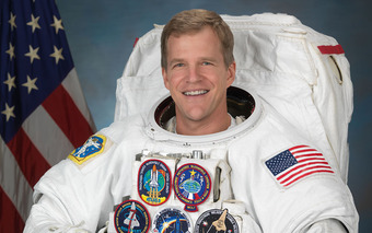Leadership On and Off Earth: A Chat with Former Astronaut Scott Parazynski