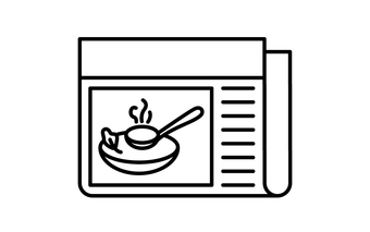 Intro to the NYC Food Media Community