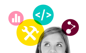 GA + DataGirls present: How to become data-driven