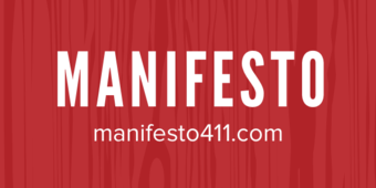 Manifesto Conference: Designing for Growth