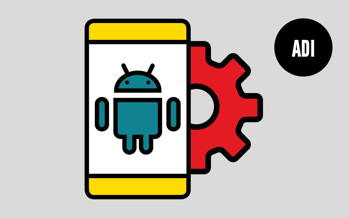 Android™ Development Immersive