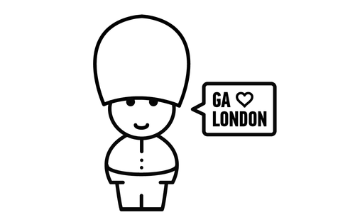 GA Loves London