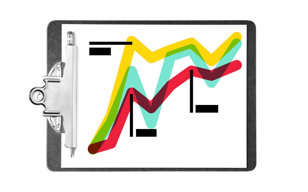 Data-Driven Decisions in Marketing & Sales