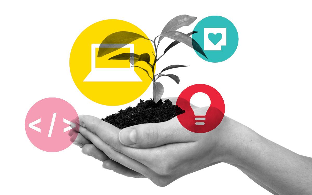 Innovation Masterclass: Launching & Scaling Startups with Brickx + GA