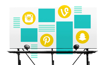 Like This: Creating Marketing Campaigns with Instagram, Pinterest, Vine, and Snapchat