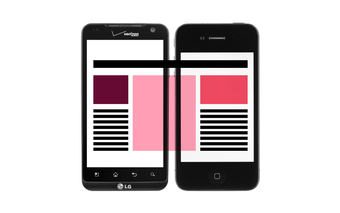 Intro to UX & Visual Design for Mobile Products