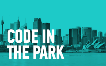 Code in the Park: Presented by Yahoo7 + General Assembly for VIVID Ideas