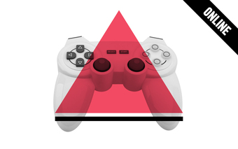 Intro to Game Design (Online Class)