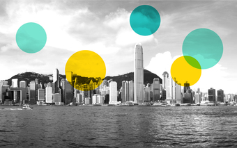 Intro the Hong Kong Tech & Startup Community