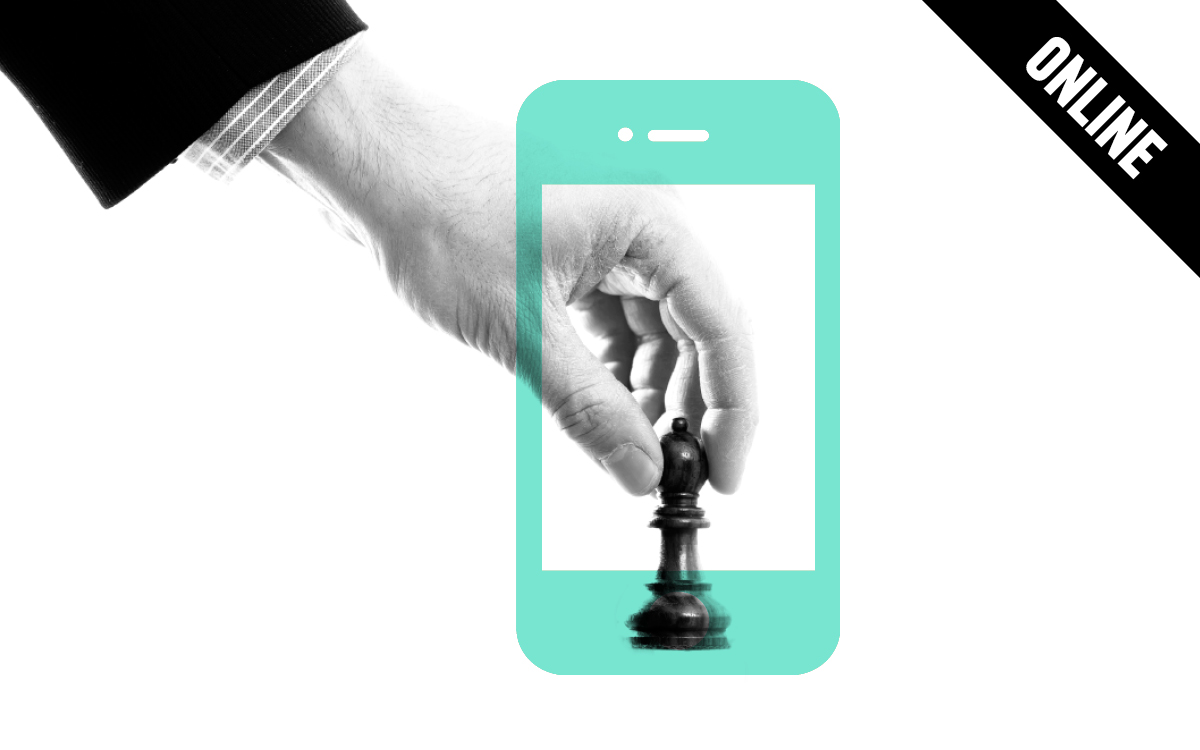 Building a Mobile Strategy (Online Class)