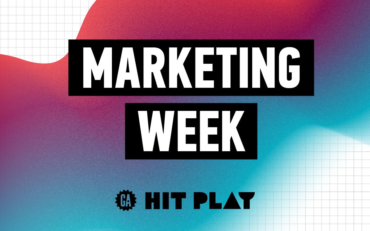 Marketing Week | Like, Comment, Buy: Social Media for Businesses
