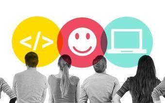 Applying Video Game Design Principles to Modern Websites
