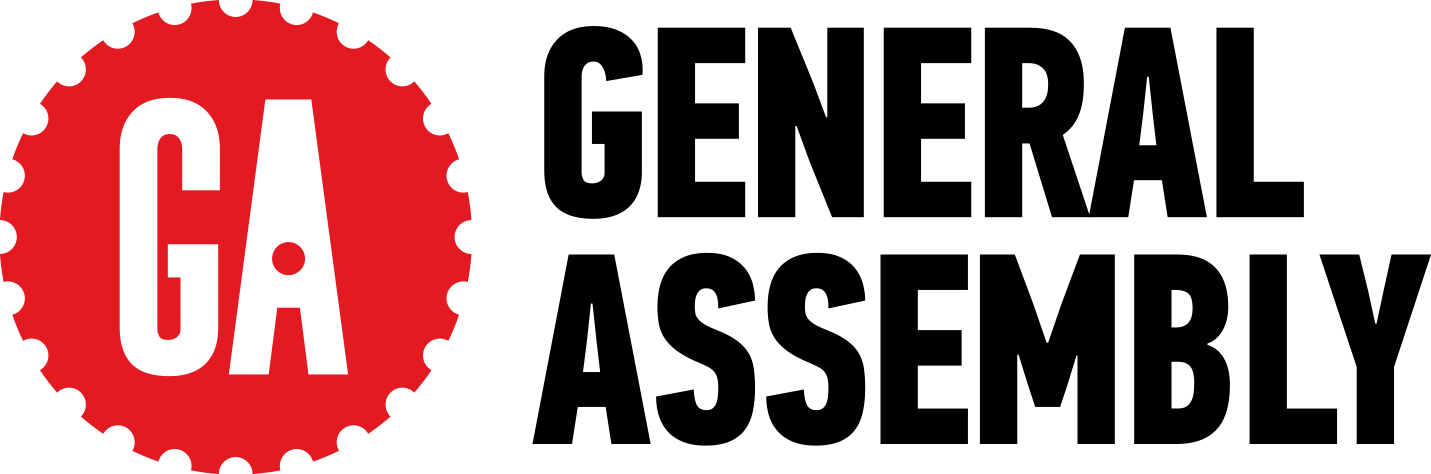 General Assembly branded logo