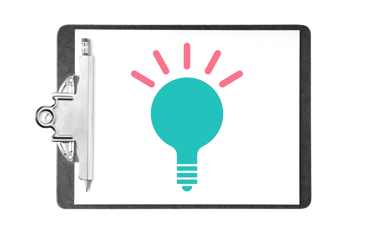 Idea Generation Through Structured Brainstorming