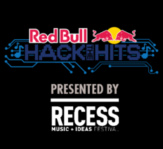Red Bull Hack the Hits presented by RECESS