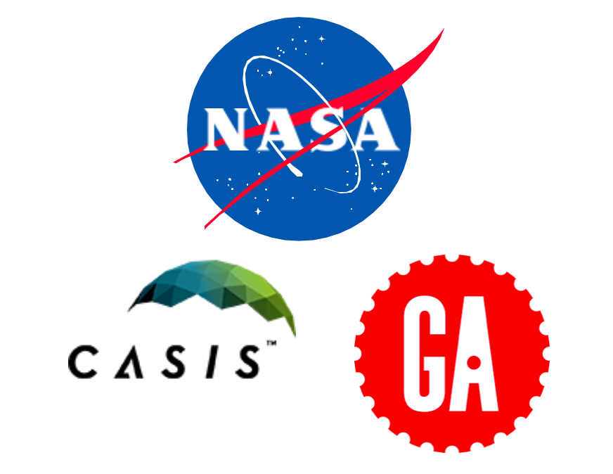 NASA + GA Present: Space Night