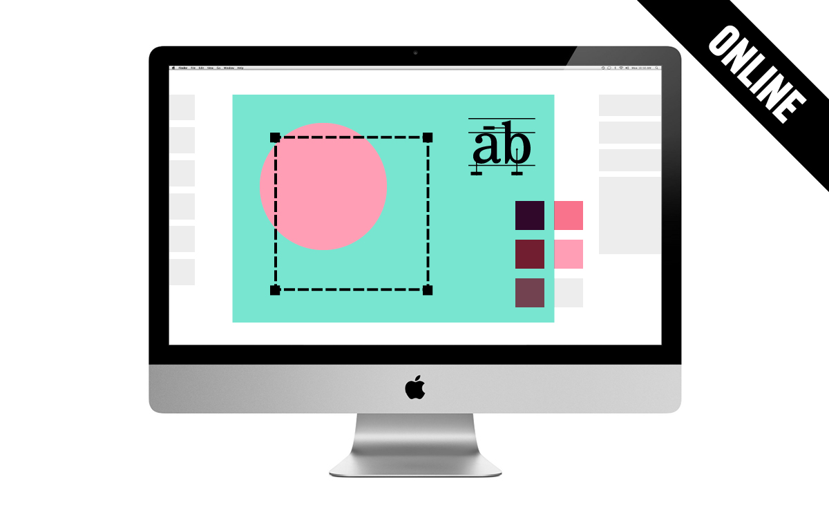 Intro to Adobe Illustrator (Online Class)