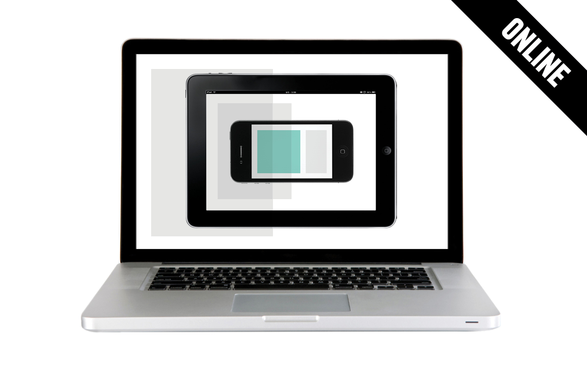Responsive Design vs. Designing for Context - Online Class - Sydney