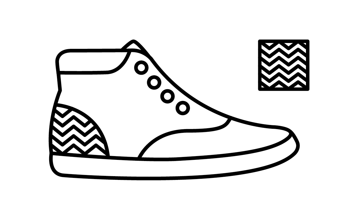 Design Your Own Shoes with BucketFeet Chicago   General Assembly
