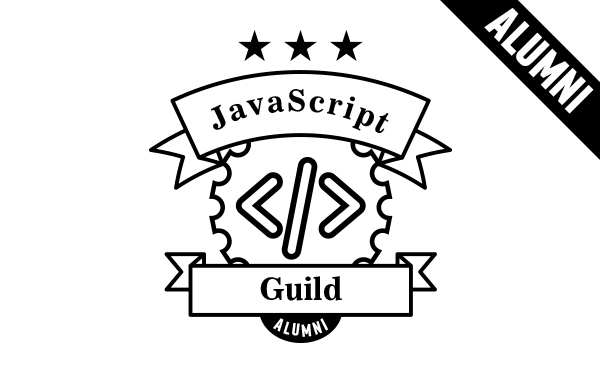 JavaScript Guild Speaker Series