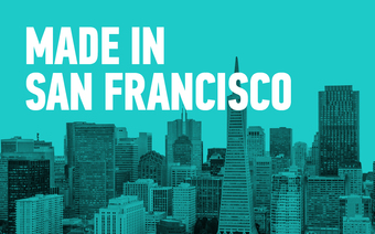 General Assembly x Brit + Co Present: Made in San Francisco