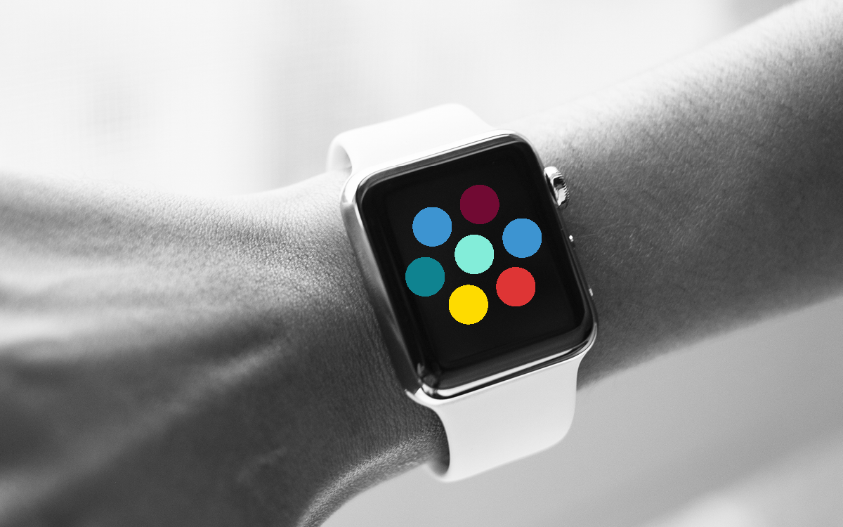 UX for Wearables: Designing for Smart Watches