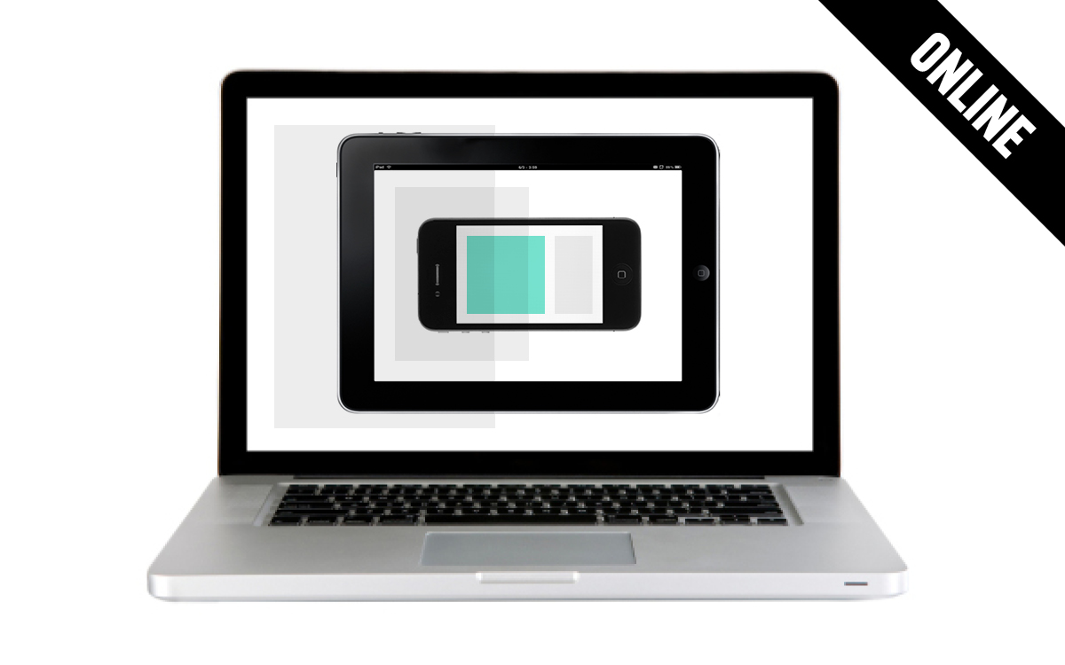 Fundamentals of Designing for Multiple Devices (Online Class)