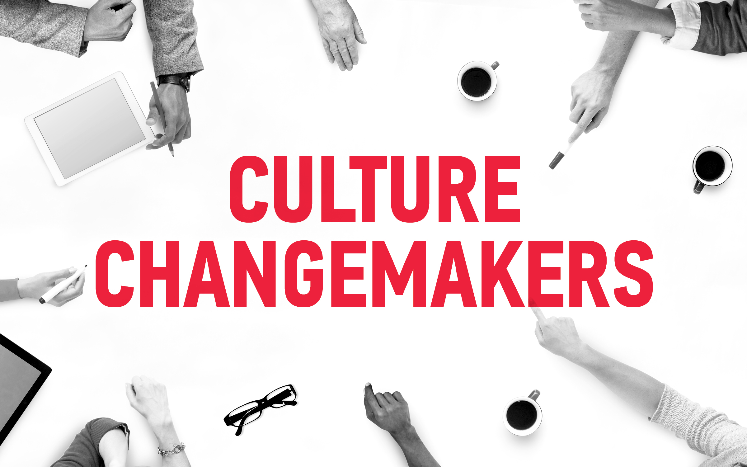 Culture Changemakers: Jack Heart, <3 of Culture at Asana