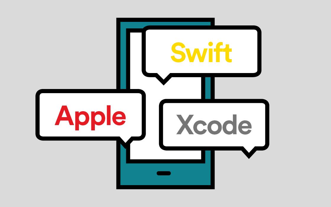 iOS App Development 101