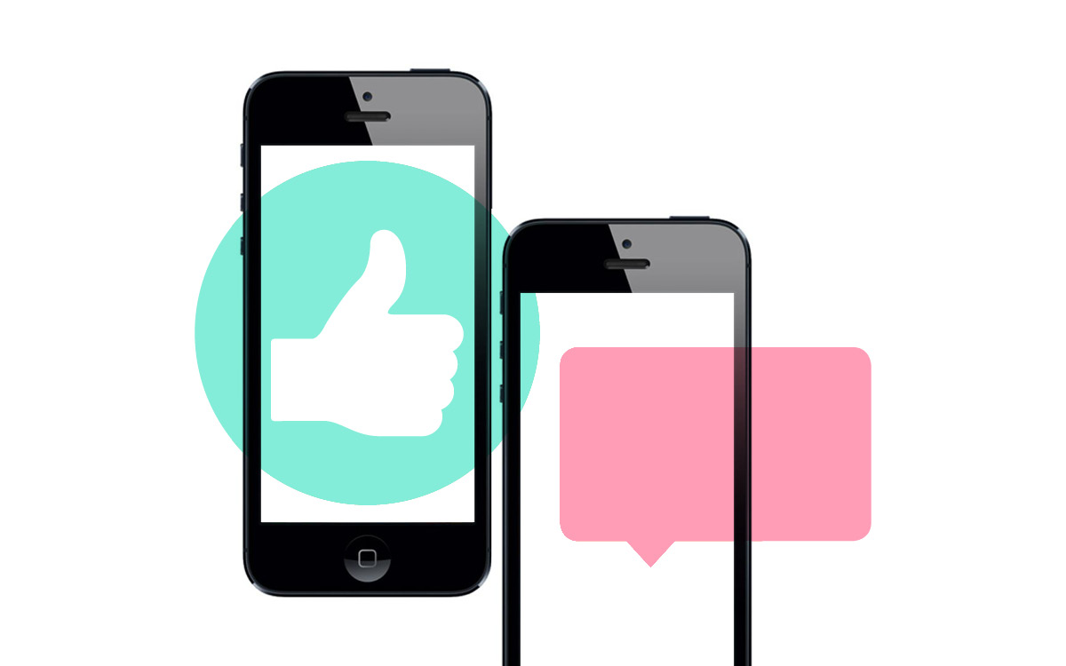Designing Strategy and Marketing for Mobile Behaviour