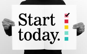 Goal Setting Bootcamp: Keep Calm & Get Stuff Done