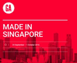 [MADE IN SINGAPORE] Do Good: A Social Entrepreneurship Panel