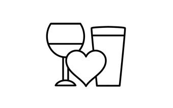 Wine at The Vine