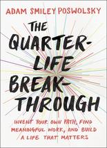 THE QUARTER-LIFE BREAKTHROUGH: BOOK LAUNCH